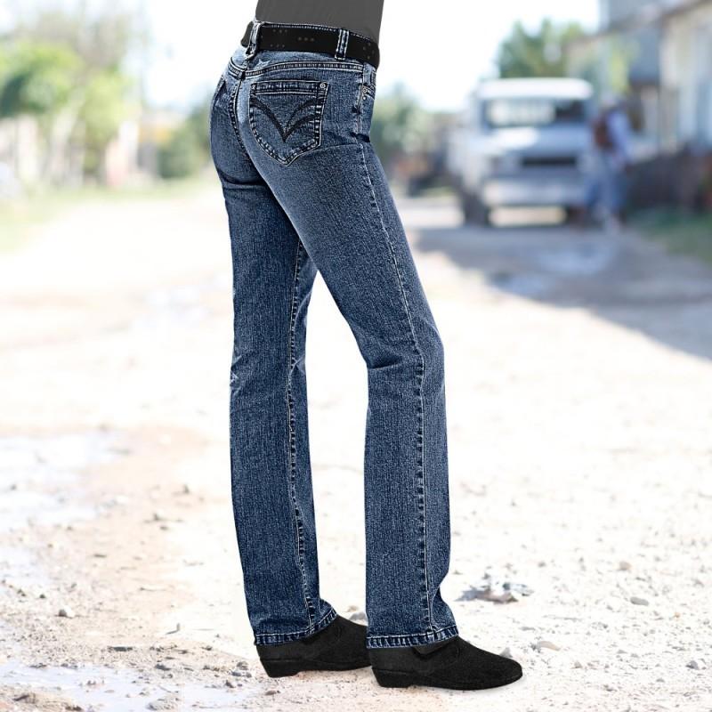 Klasické džínsy