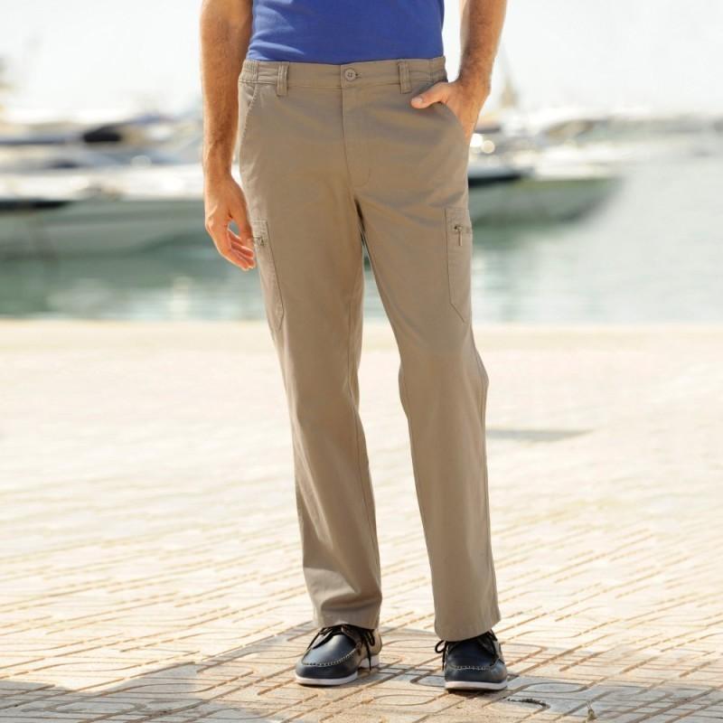 Kalhoty,vn.délka 77