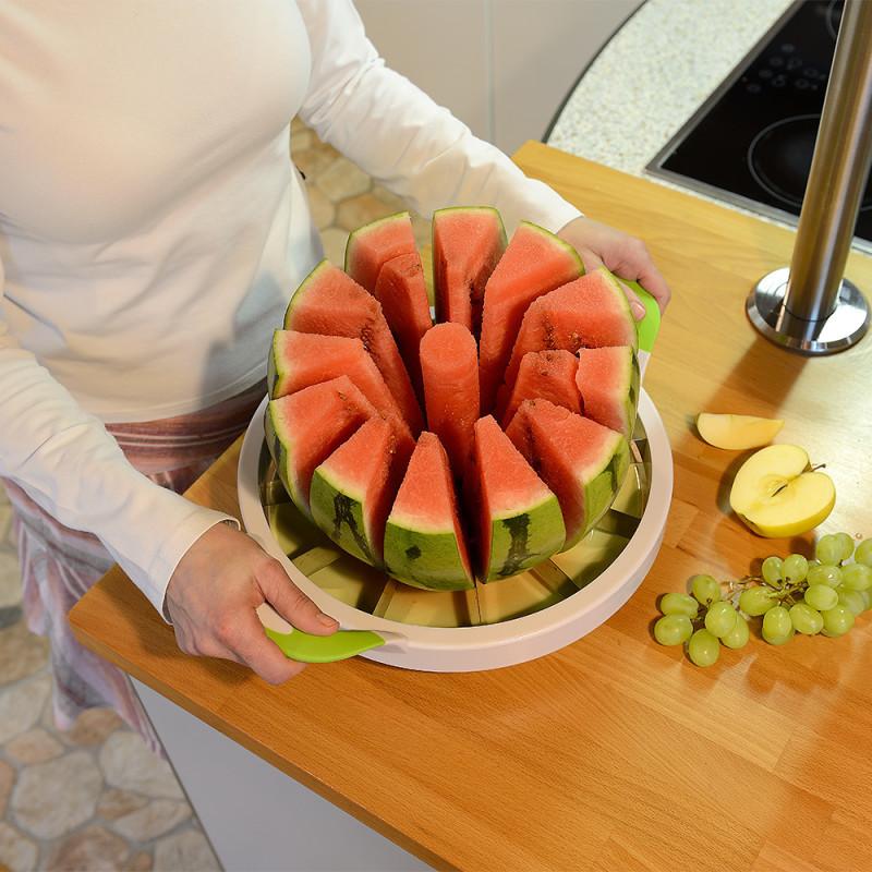 Krájač na melóny