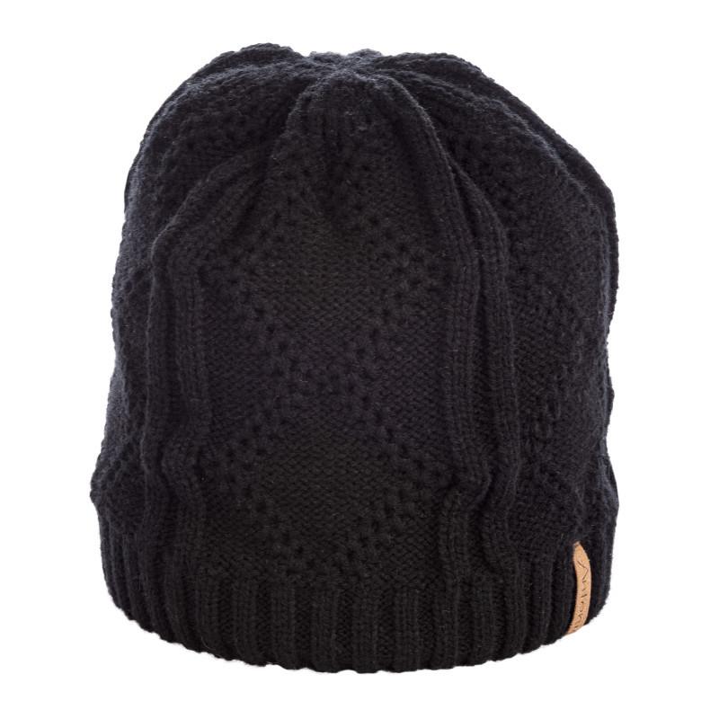 Čepice s kožešinou