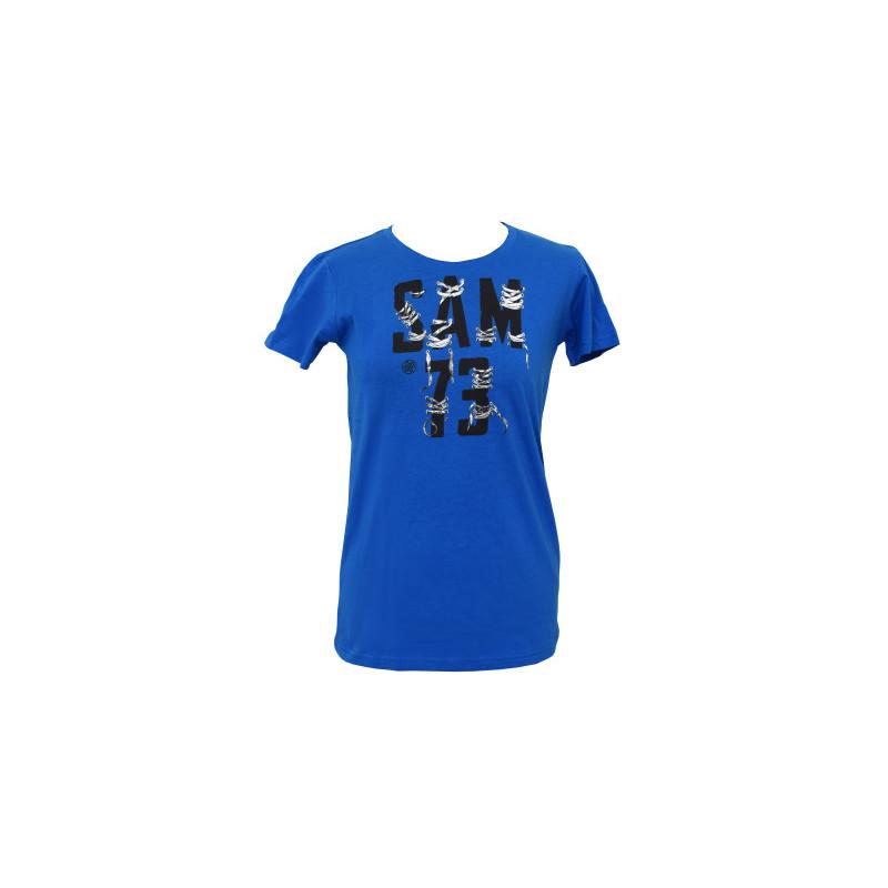 Chlapčenské tričko Sam 73