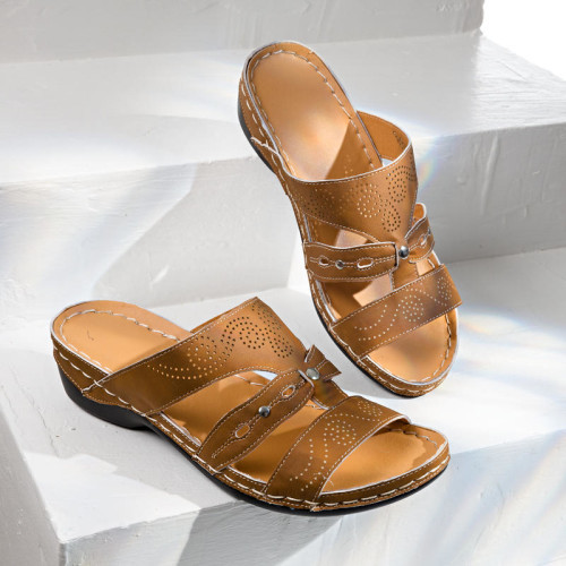 Sandály Majka