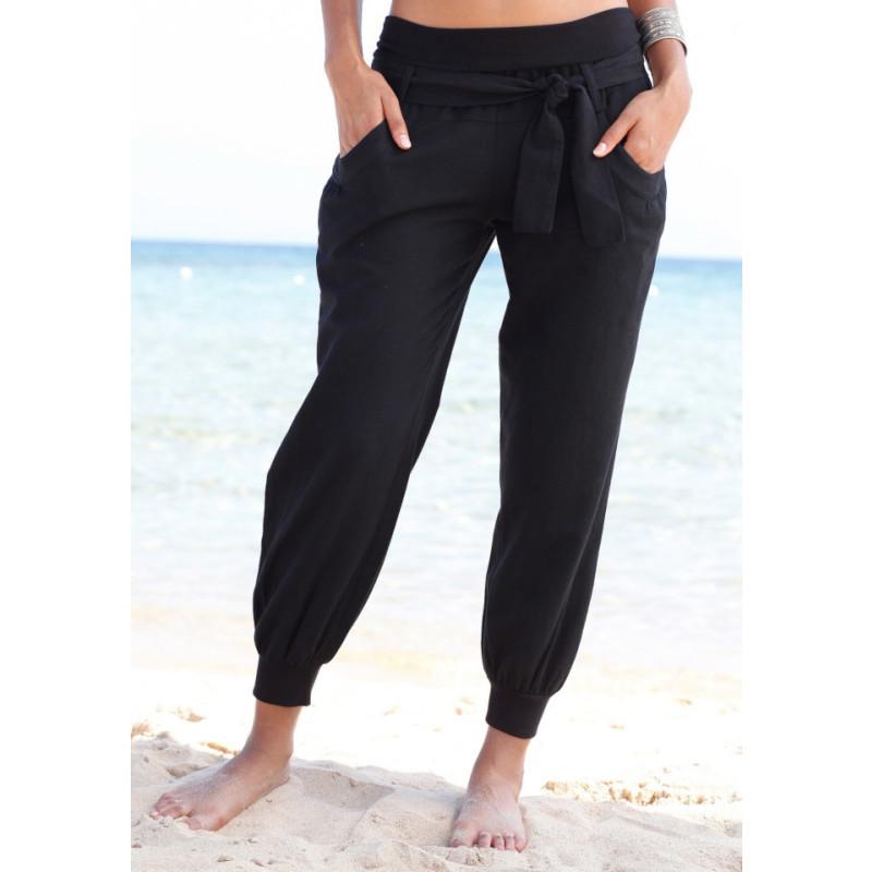 Plážové kalhoty