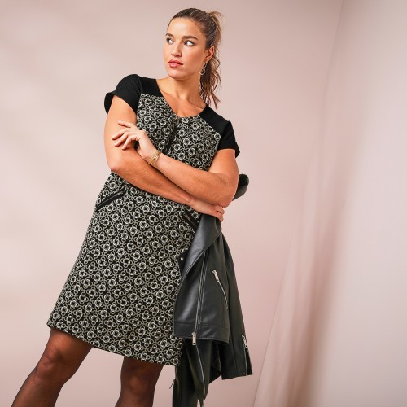 Šaty Isabella