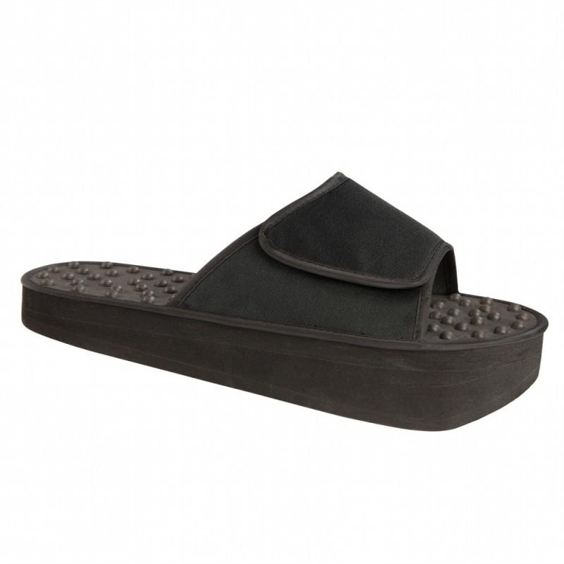 Masážne sandále pre správne držanie tela