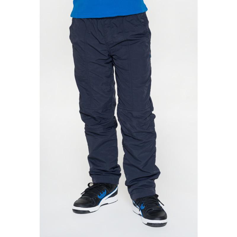 Chlapecké šusťákové kalhoty Sam 73