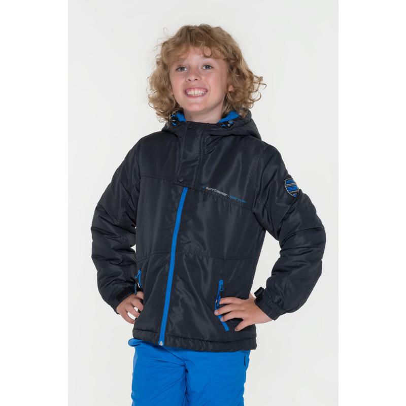 Chlapčenská zimná bunda Sam 73