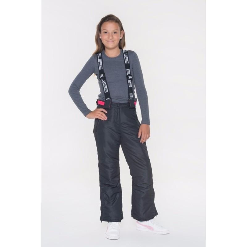 Dívčí lyžařské kalhoty Sam 73