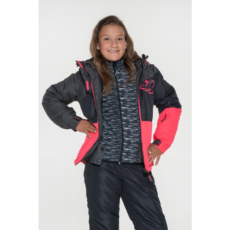Dievčenská zimná bunda Sam 73