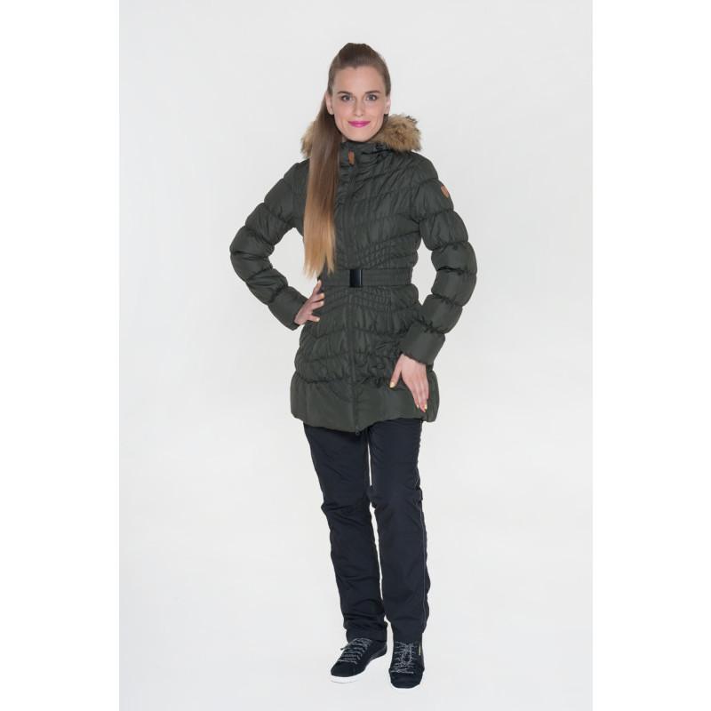 Dámsky vypasovaný kabát Sam 73