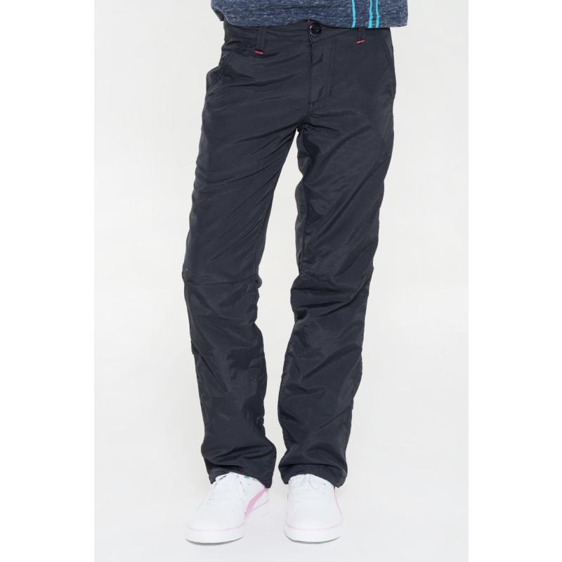 Dievčenské šuštiakové nohavice Sam 73