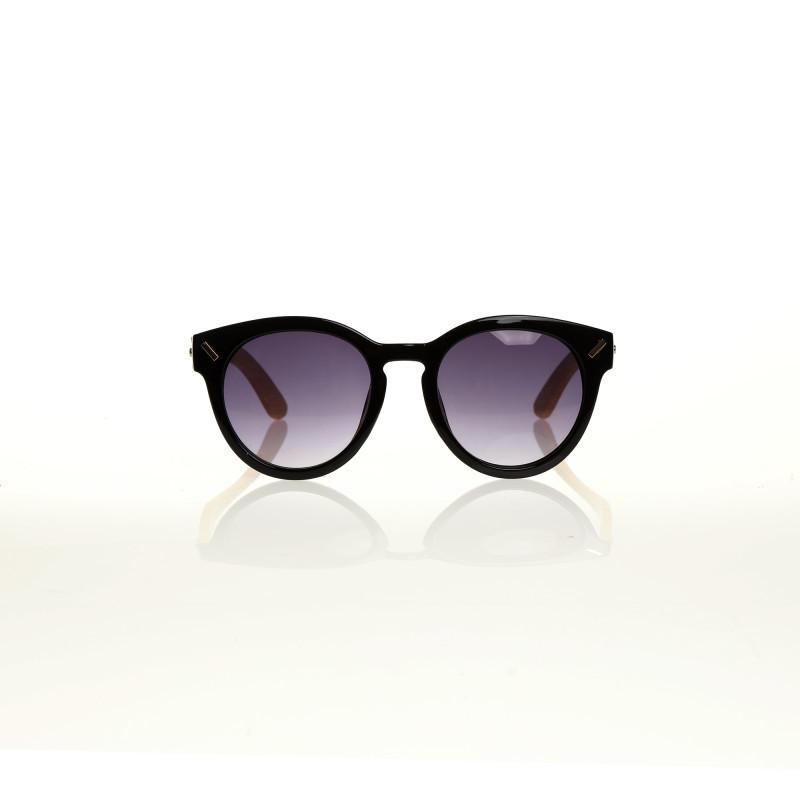Slnečné okuliare s dvojfarebnými obrúčka