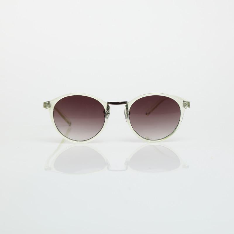 Oválne slnečné okuliare