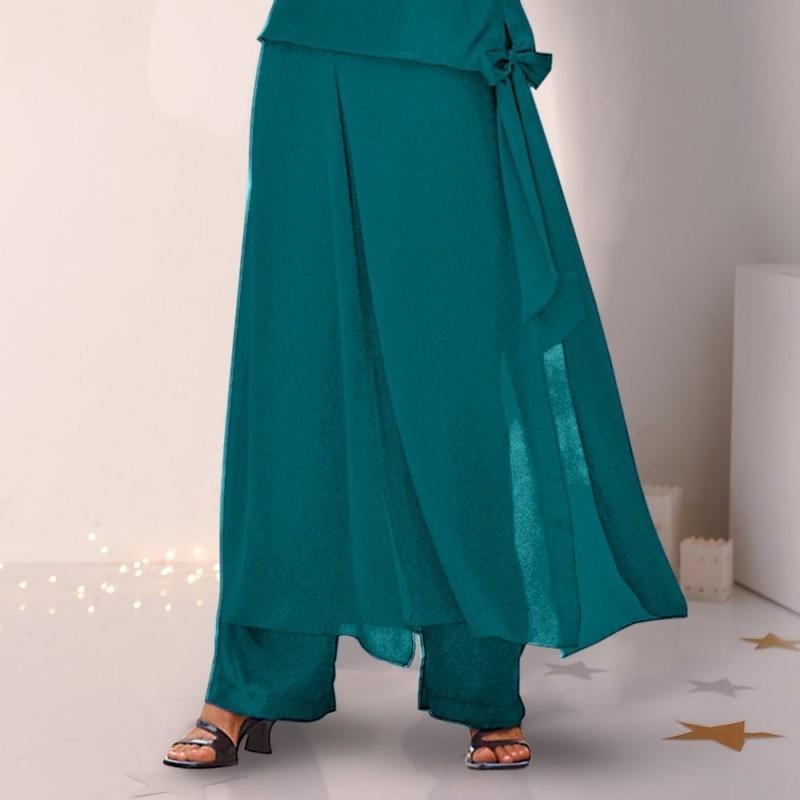 Sukňa nohavicová