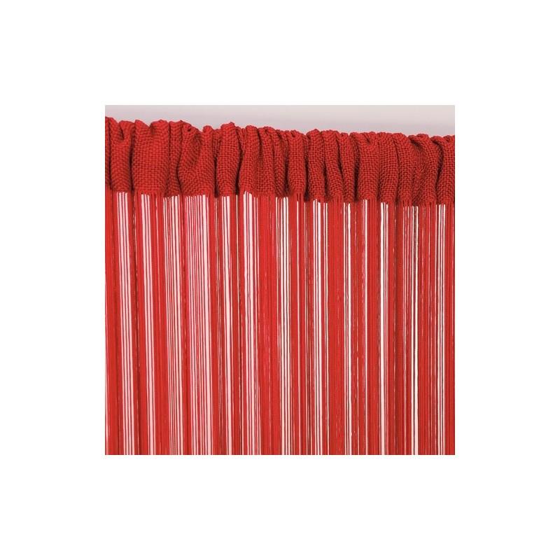 Prúžková záclona