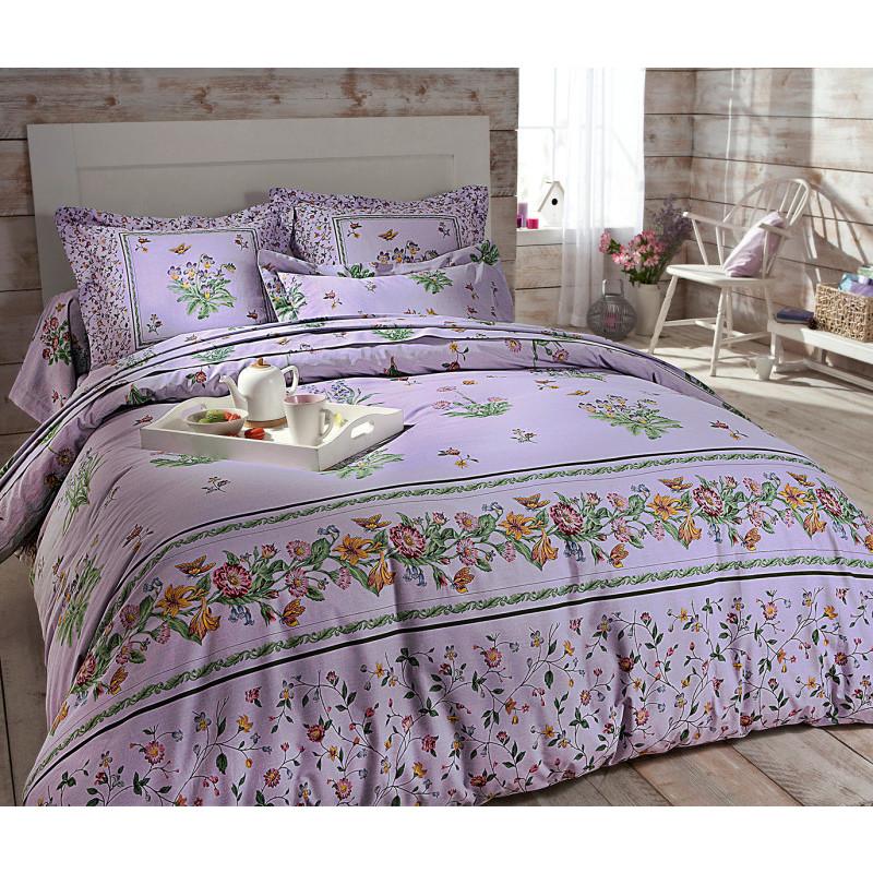 Romantická posteľná súprava Katia zn Colombina