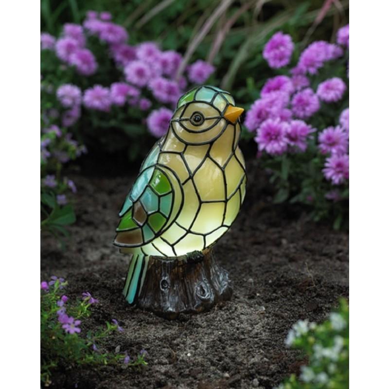 Solární pták
