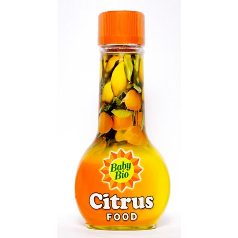 Hnojivo na citrusy 'Baby Bio'