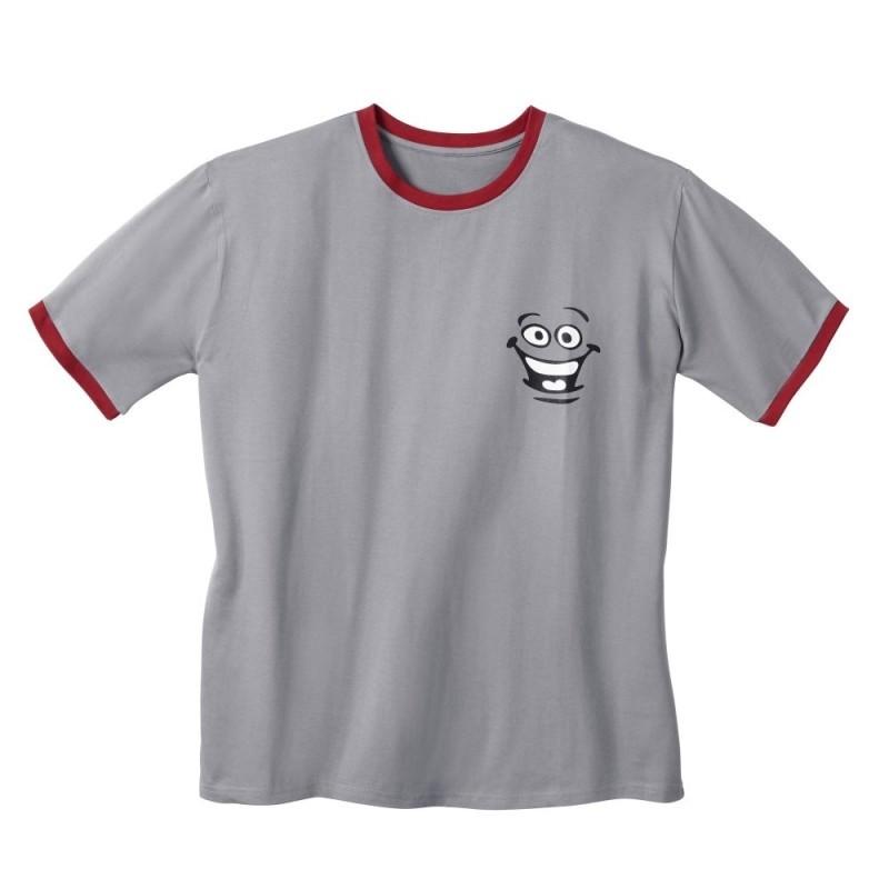 Pyžamové tričko, kr. rukáv