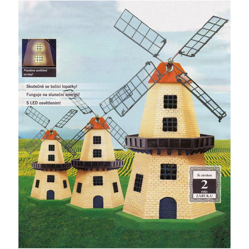 Keramický mlyn