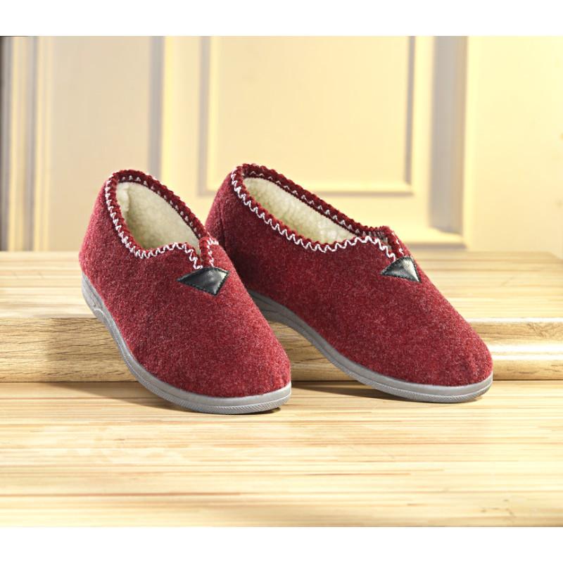 Domácí obuv Dora