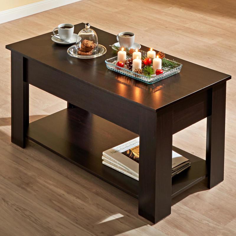 Konferenční rozkládací stolek