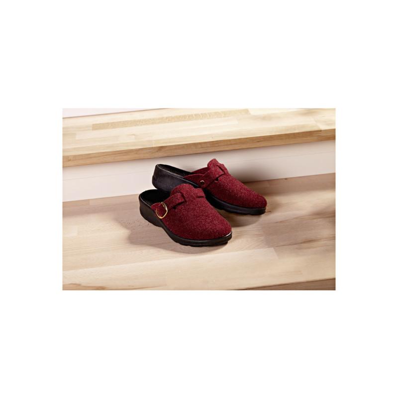 Domácí obuv