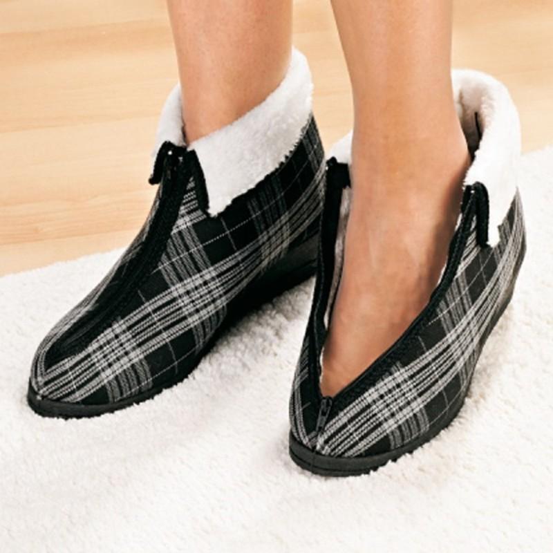 Domácí obuv Marion