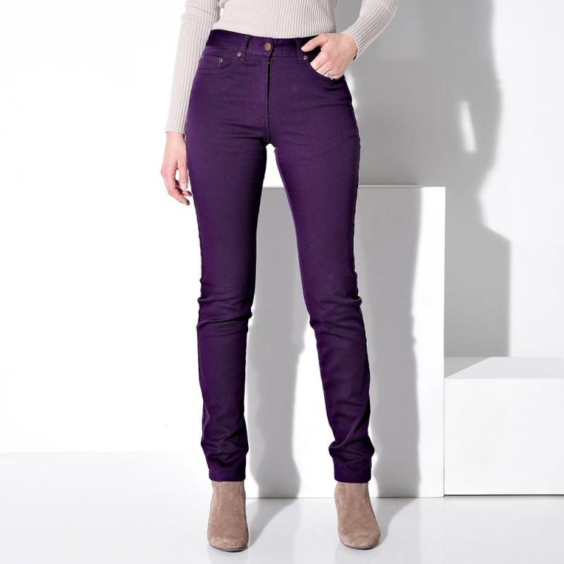 Kalhoty dlouhé