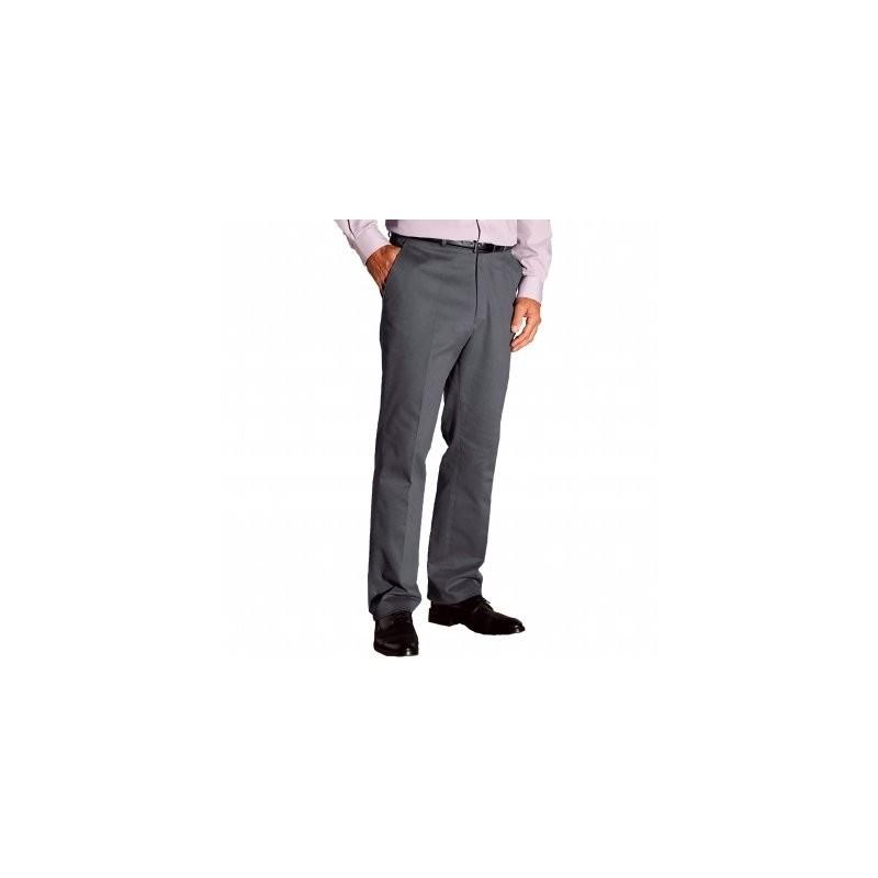 Nohavice s 5 vreckami, dĺžka nohavíc 71 cm
