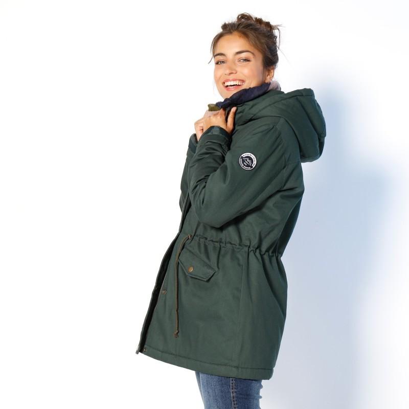 Kabátek 3/4 dlouhý