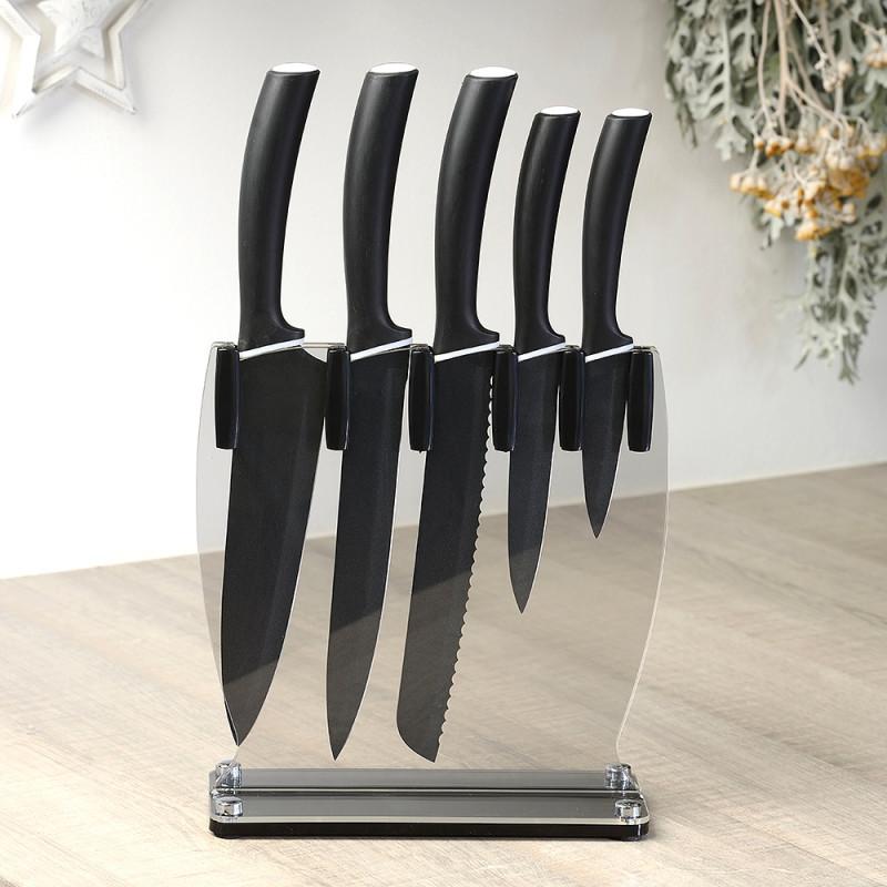 Stojan na nože