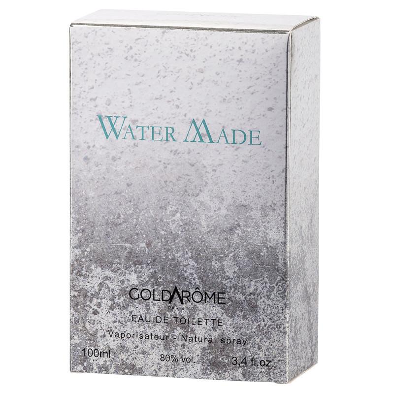 Pánska toaletná voda WATER MADE