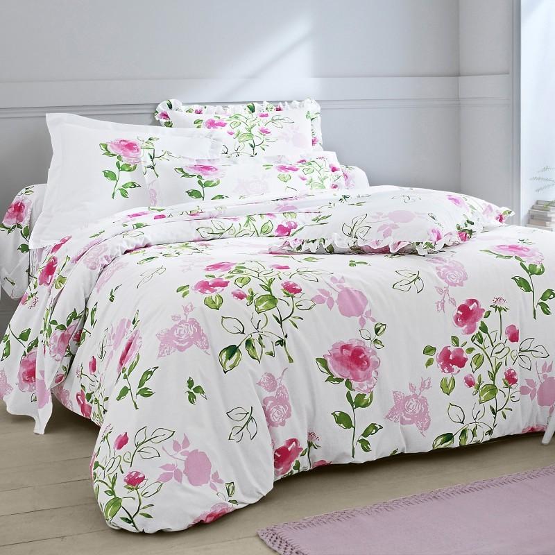 Posteľná bielizeň Ruže, bavlna zn. Colom
