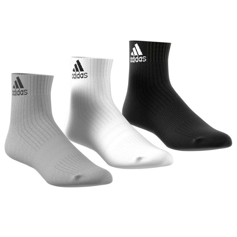 """Členkové ponožky Adidas """"Ankle Crew"""", sa"""