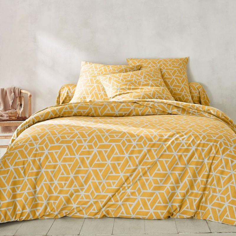 Posteľná bielizeň Vision, polyester-bavlna