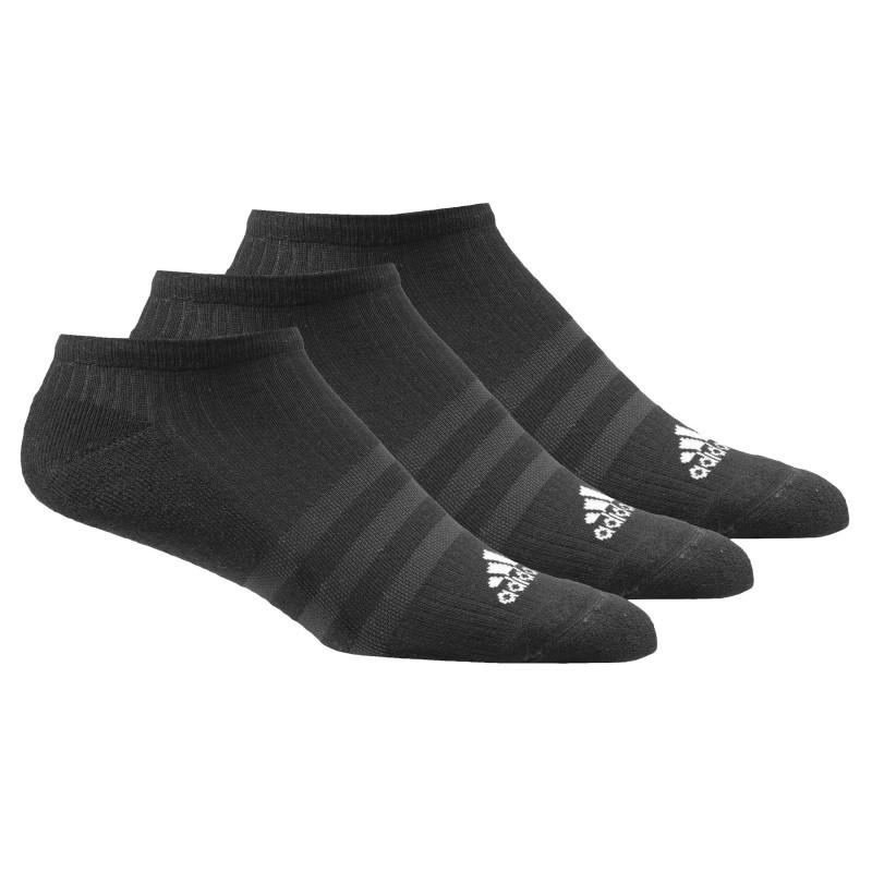 Neviditeľné ponožky, sada 3 párov