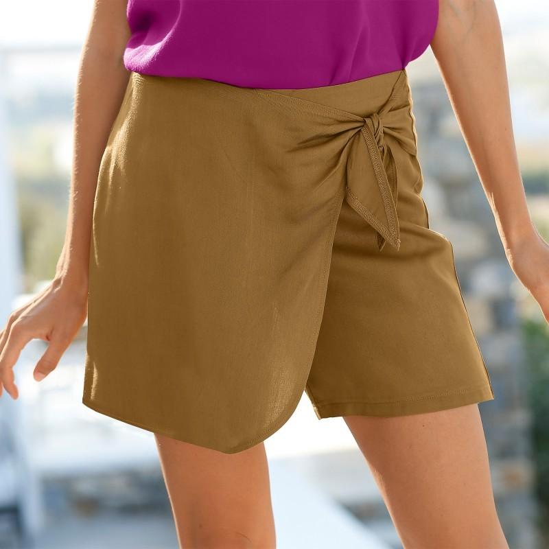 Sukňa nohaviceová