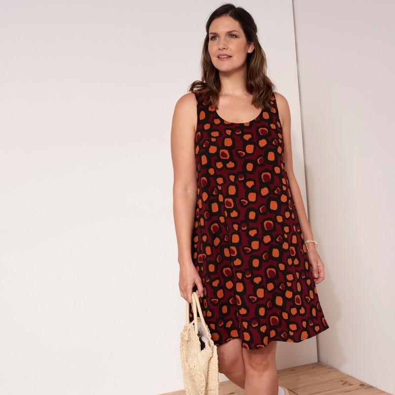 Strečové šaty