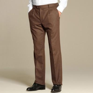 Nohavice s elastickým pásom