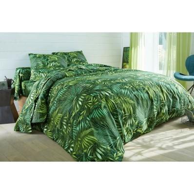 Posteľná bielizeň Tropik, bavlna
