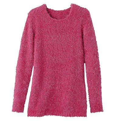 Jemný pulovr