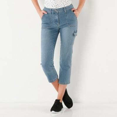 Kalhoty, vn. délka 58cm