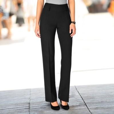 Kalhoty s efektem plochého bříška