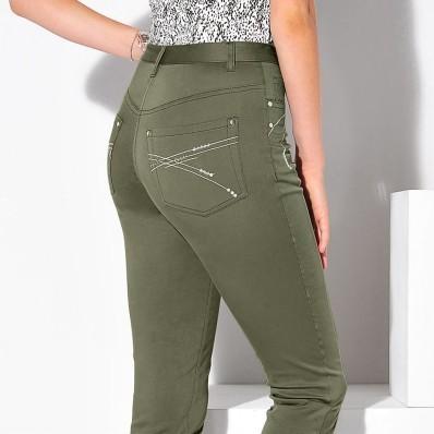 Kalhoty, vn. délka 76cm