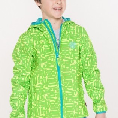Dětská softshellová bunda Sam 73