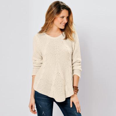 Rozšířený pulovr