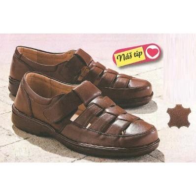 Pánske sandále 42