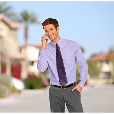 Košile s krátkými rukávy + kravata