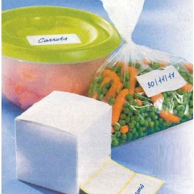 Kuchyňské štítky